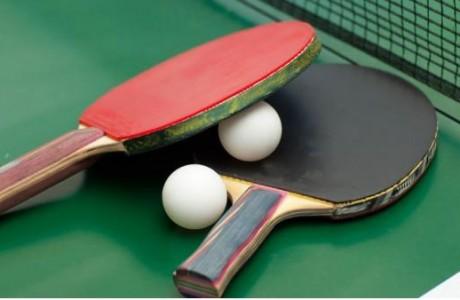 Soirée Découverte du Tennis de Table Sport Adapté